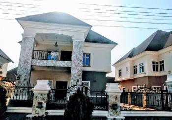 Lovely 5 Bedroom Duplex with 2 Bedroom Guest Chalet and Bq, Mab Global Estate, Gwarinpa, Abuja, Detached Duplex for Sale