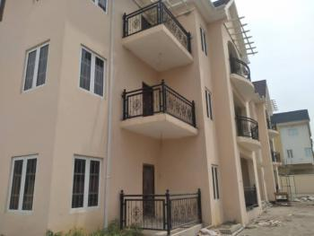 3 Bedroom Flat (corporate Let), Guzape District, Abuja, Flat / Apartment for Rent