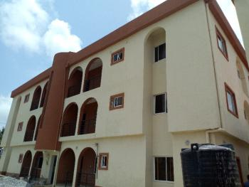 Newly Renovated 3 Bedroom Flat in a Gated Well Drained Estate, By Dominos Pizza, Agungi, Lekki, Lagos, Flat for Rent