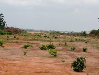 Land, Praise Garden Estate Good Luck Jonathan Expressway Idembia Ishieke, Abakaliki, Ebonyi, Mixed-use Land for Sale