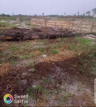 Plots of Land, Pearl View Ayanganse Akpabuyo Lga, Calabar, Cross River, Commercial Land for Sale