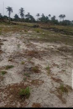 Land, Pearl Villa Ekpene Mboh Along Airport Road Uruan Lga, Uruan, Akwa Ibom, Mixed-use Land for Sale