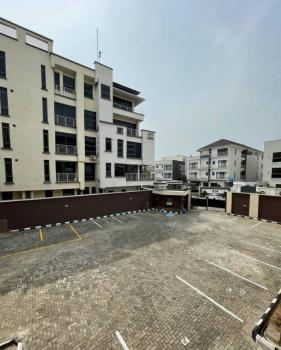 Nicely Built 3 Bedroom Flat, Banana Island, Ikoyi, Lagos, Flat / Apartment for Rent