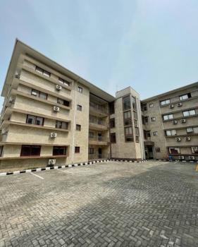 Nicely Built 4 Bedroom Flat, Banana Island, Ikoyi, Lagos, Flat / Apartment for Rent