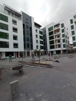 Newly Built 4 Bedroom Maisonette with 1 Room Bq;, Ikoyi, Lagos, House for Rent