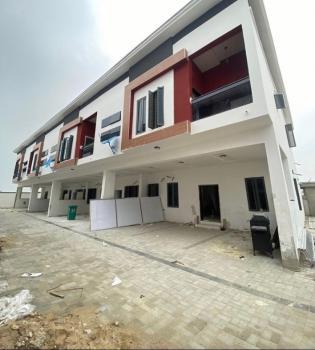 Luxury 3/4 Bedroom Terrace Duplex, Orchid Road, Lekki, Lagos, Terraced Duplex for Sale