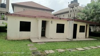 4 Bedroom Semi Detached Duplex with 3 Rooms Chalet on 580sqm, Osborne Phase 1, Osborne, Ikoyi, Lagos, Semi-detached Duplex for Sale