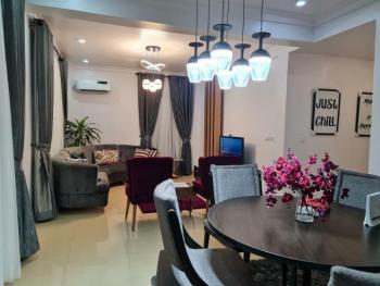 Luxury 2 Bedroom Apartment, Lakòwe Lakes and Golf Course Estate, Lakowe, Ibeju Lekki, Lagos, Flat Short Let