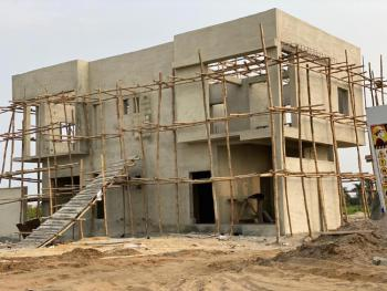 Own a C of O Estate Within Lekki Scheme 2 with N5m Deposit Only, Okun Ajah, By Abraham Adesanya, Lekki Scheme 2, Lekki Expressway, Lekki, Lagos, Mixed-use Land for Sale