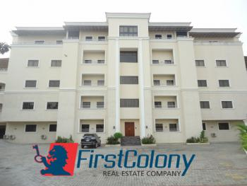 Fully Serviced 3 Bedroom Apartment with State-of-the-art Facilities, Ikoyi, Lagos, Flat / Apartment for Sale