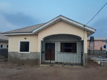2 Bedroom Bungalow with 2 Room Bq Space, By Pengassan Estate, Lokogoma District, Abuja, Detached Bungalow for Sale
