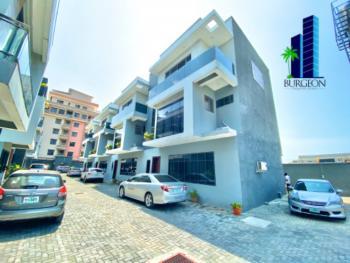 Luxury 3 Bedroom Terrace Duplex, Oniru, Victoria Island (vi), Lagos, Terraced Duplex for Sale