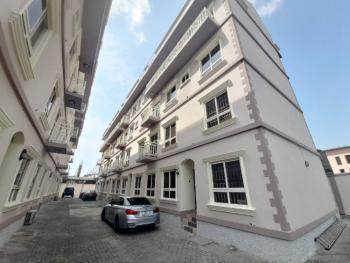 4 Bedroom Terraced Duplex, Oniru Estate, Oniru, Victoria Island (vi), Lagos, Terraced Duplex for Rent
