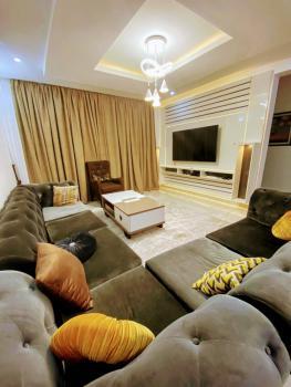 Four Bedroom Apartment, Dideolu Estate, Oniru, Victoria Island (vi), Lagos, House Short Let
