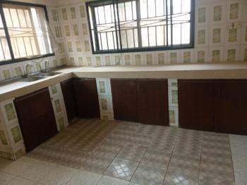 3 Bedroom, Ikota Villa Estate Beside Mega Chicken, Ikota, Lekki, Lagos, Flat / Apartment for Rent