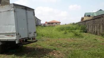 Standard 5 Plots of Land Together with 2 Storey Building. C of O, Off Ejigbo Road, Idimu, Lagos, Plaza / Complex / Mall for Sale