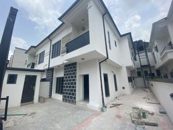 Lovely 4 Bedroom Semi Detached Duplex, Lekki Palm City, Ajah, Lagos, Semi-detached Duplex for Sale