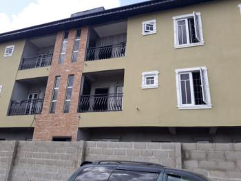 Newly Built House of 6 Units of Flats + Bqs Each, Off Market Street, Shomolu, Lagos, Block of Flats for Sale