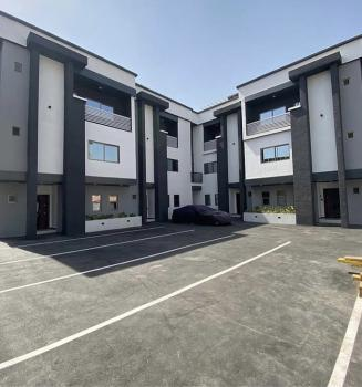 Brand New Luxury 4 Bedroom, Wuse 2, Abuja, Terraced Duplex for Sale