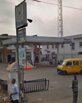 Filling Station on a Very Good Location, Iju-ishaga Fagba, Iju-ishaga, Agege, Lagos, Filling Station for Sale