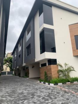 Luxury 4 Bedroom Duplex with Pool, Victoria Island (vi), Lagos, Terraced Duplex for Sale