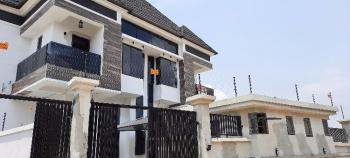 Luxury 4 Bedrooms Semi Detached Duplex, Off Chevron Drive, Agungi, Lekki, Lagos, Semi-detached Duplex for Sale