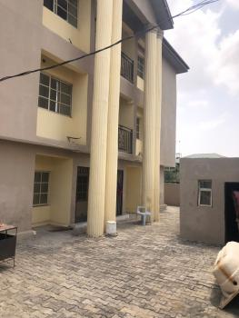 a Whole Building 6  Flats with C of O, Salvation Estate, Ajah, Lagos, Flat for Sale