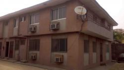 Decent 3 Bedroom Flat with Good Facilities, Akerele Estate,. Oworo, Gbagada, Lagos, Flat for Rent