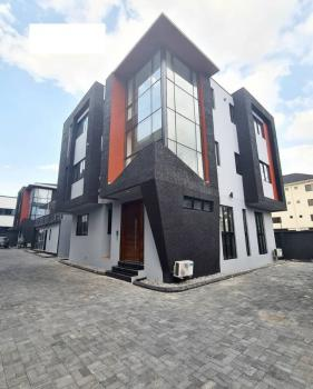 Contemporary 5 Bedroom Detached House with Swimming Pool, Old Ikoyi, Ikoyi, Lagos, Detached Duplex for Rent