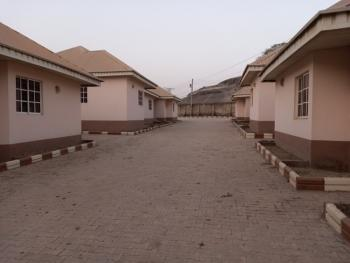 Brand New and Well Located 20 Nos. 2 Bedroom Bungalows, Fha (f.h.a), Lugbe District, Abuja, Semi-detached Bungalow for Sale