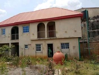 Standard 4 Number of Apartment with Extra Land, Gowon Estate, Egbeda, Alimosho, Lagos, Block of Flats for Sale