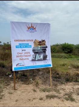 Land, Kingsmark Estate, Ibeju Lekki, Lagos, Residential Land for Sale