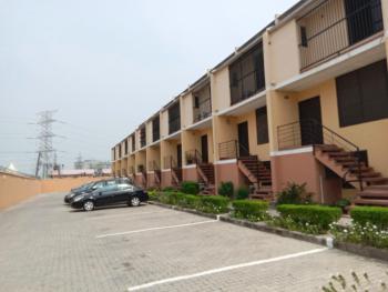 Beautiful 4 Bedroom Townhouse, Oniru Estate, Oniru, Victoria Island (vi), Lagos, House for Rent
