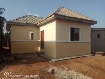 Luxury 2 Bedroom Bungalow with Beautiful Interior Design, Akute Alagbole, Akute, Ifo, Ogun, Detached Bungalow for Sale