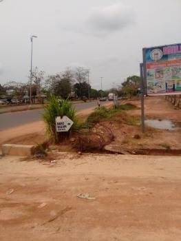 10 Plot of Land, Along Ondo Road Beside Winners Church, Akure, Ondo, Land for Sale