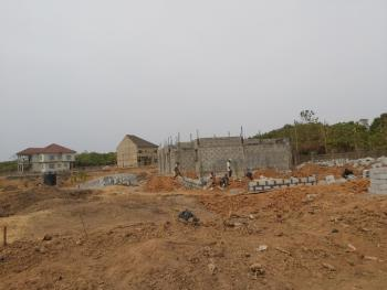 Extremely Nice Estate Plot for 4-bedroom Detached  Duplex with Bq, Millennium Estate, Along Karmo-gwagwa Road, Karmo, Abuja, Residential Land for Sale