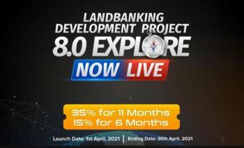 Land Banking Investment Project, Lekki-epe Expressway, Sangotedo, Ajah, Lagos, Mixed-use Land Joint Venture