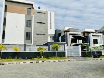 Furnished 3 Beedroom Terrace Duplex, Banana Island, Ikoyi, Lagos, Terraced Duplex for Sale