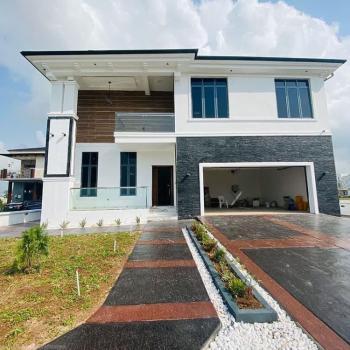 Tastefully Finished Property, Cowrie Creek Estate, Ikate, Lekki, Lagos, Detached Duplex for Sale