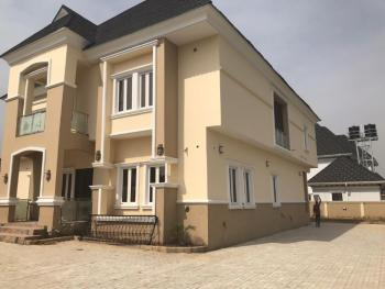 Lovely Finished 5 Bedroom Detached Duplex Within an Estate, Within an Estate in Gwarinpa Estate, Gwarinpa, Abuja, Detached Duplex for Sale
