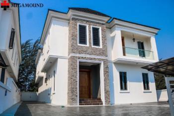 Luxury 5 Bedroom Detached Duplex, Lekki County Estate , Megamond, Ikota, Lekki, Lagos, House for Sale