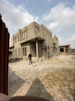 4 Bedroom Semi Detached Duplex, Festac, Amuwo Odofin, Lagos, Semi-detached Duplex for Sale