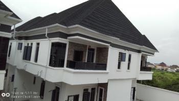 4 Units of Semi Detached Duplex Newly Built with Bq, Lekki County Estate, Lekki, Lagos, Semi-detached Duplex for Sale