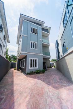 New Built 5 Bedroom Detached House, Old Ikoyi, Ikoyi, Lagos, Detached Duplex for Sale