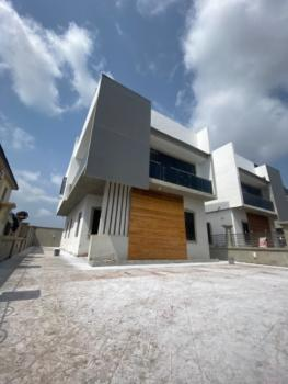 Excellently Built 4 Bedroom Detached House, Sangotedo, Ajah, Lagos, Detached Duplex for Sale