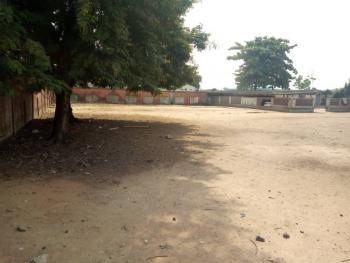 Large Area of Land, Iju Road, Agege, Lagos, Mixed-use Land for Sale