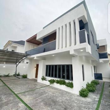 Brand New 5 Bedroom Detached House, Chevron Drive Bera Estate, Lekki Expressway, Lekki, Lagos, Detached Duplex for Sale