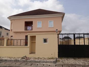5 Bedroom Semi-detached House with 2 Rooms Bq, Mayfair Gardens Estate, Awoyaya, Ibeju Lekki, Lagos, Semi-detached Duplex for Sale