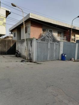 4 Bedrooms Semi Detached Duplex, Anthony, Maryland, Lagos, Semi-detached Duplex for Sale