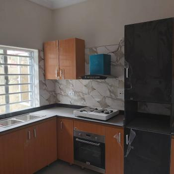 Brand New 4 Bedrooms Semi-detached House, Ajao Estate, Anthony, Maryland, Lagos, Semi-detached Duplex for Sale